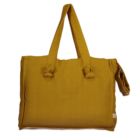 Diaper Bag, Honey
