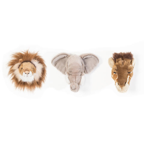 Safari Trophies