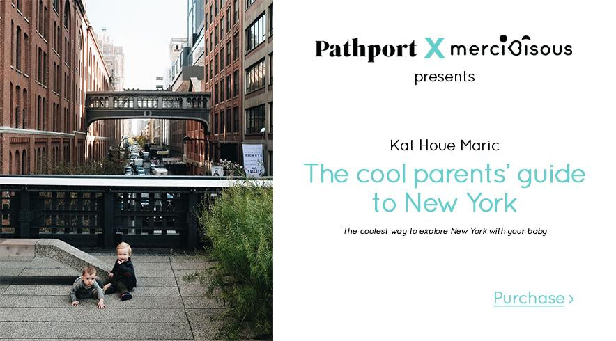The cool parents' guide to new york