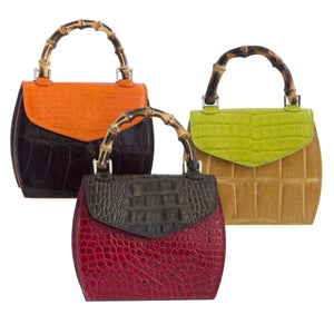 Primrose mini bag collection