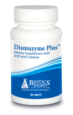 Dismuzyme Plus™