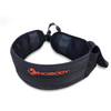 The Kino Belt - Best In Class Weight Lifting Belt for Weighted Dips and Pullups