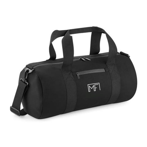 Muscle Fit Nation Barrel Bag