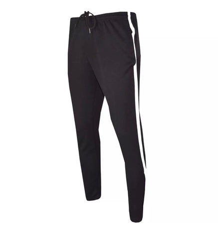 MF Joggers - Black - Muscle Fit
