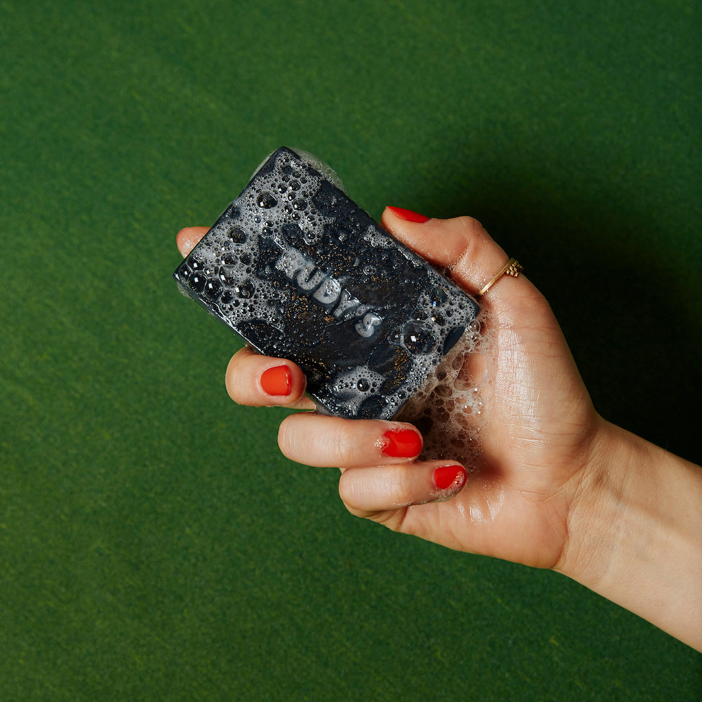 Palo Santo Body Bar