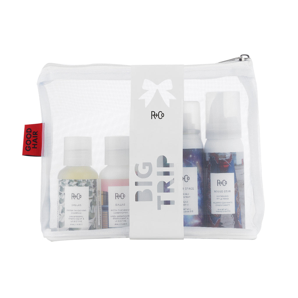 Image of Big Trip Holiday Kit on white background