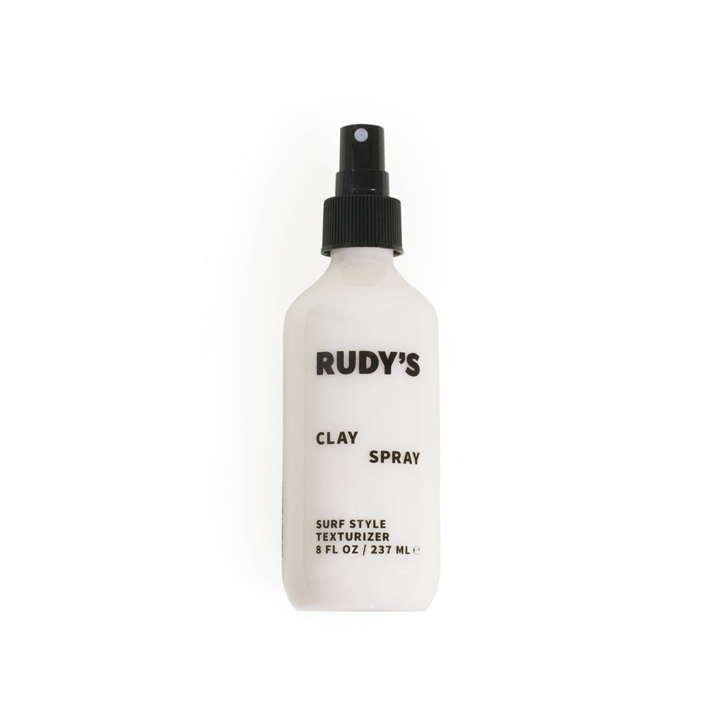 Rudy's Clay Spray