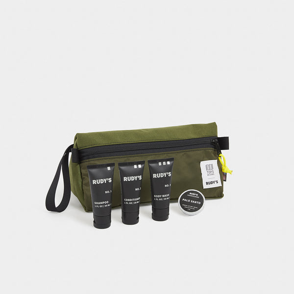 Everyday Essentials Dopp Kit Bundle