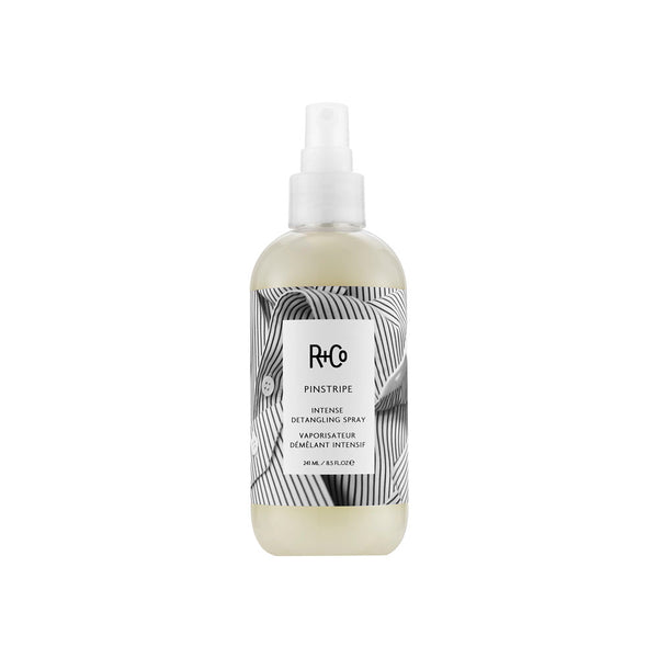 Image of Pinstripe Intense Detangling Spray on white background