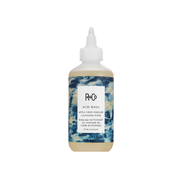 Image of Acid Wash ACV Cleansing Rinse on white background