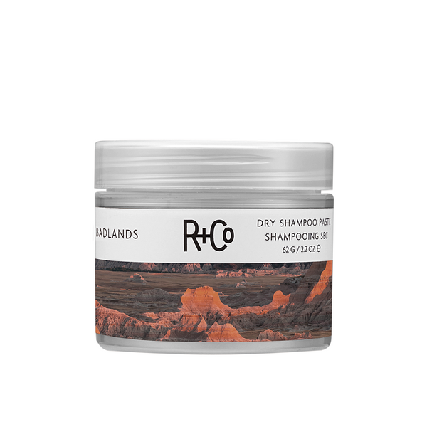 Image of Badlands Dry Shampoo Paste on white background