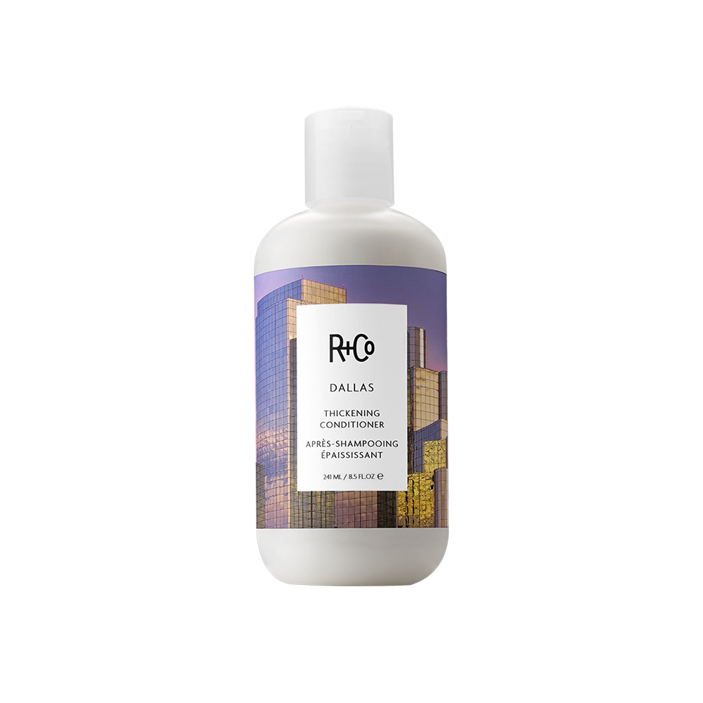 Image of Dallas Thickening Conditioner on white background