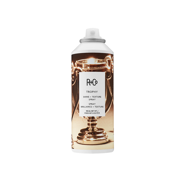 Image of Trophy Shine + Texture Spray on white background