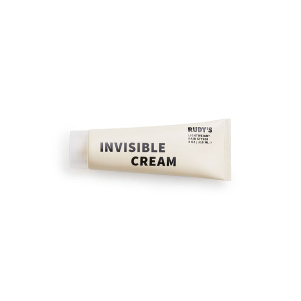 Invisible Cream