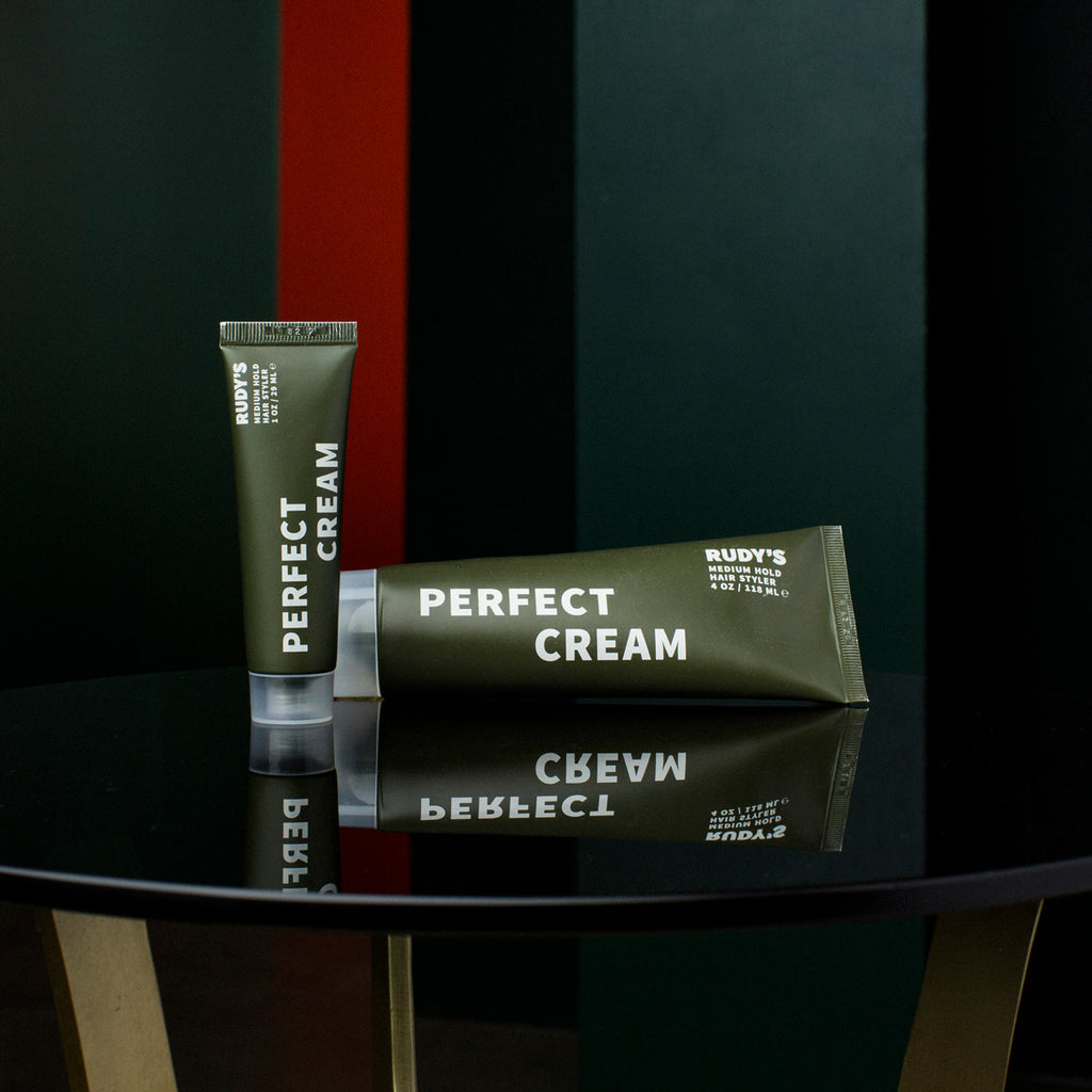 Rudy's Travel Perfect Cream