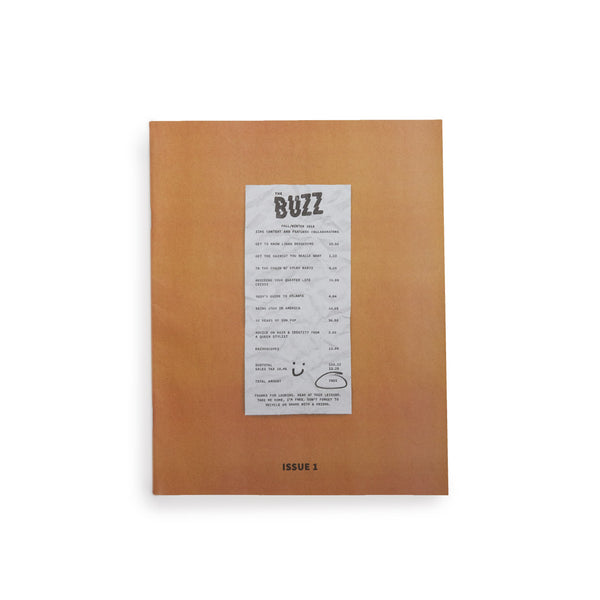 The Buzz Issue 1
