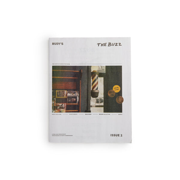 The Buzz Issue 2