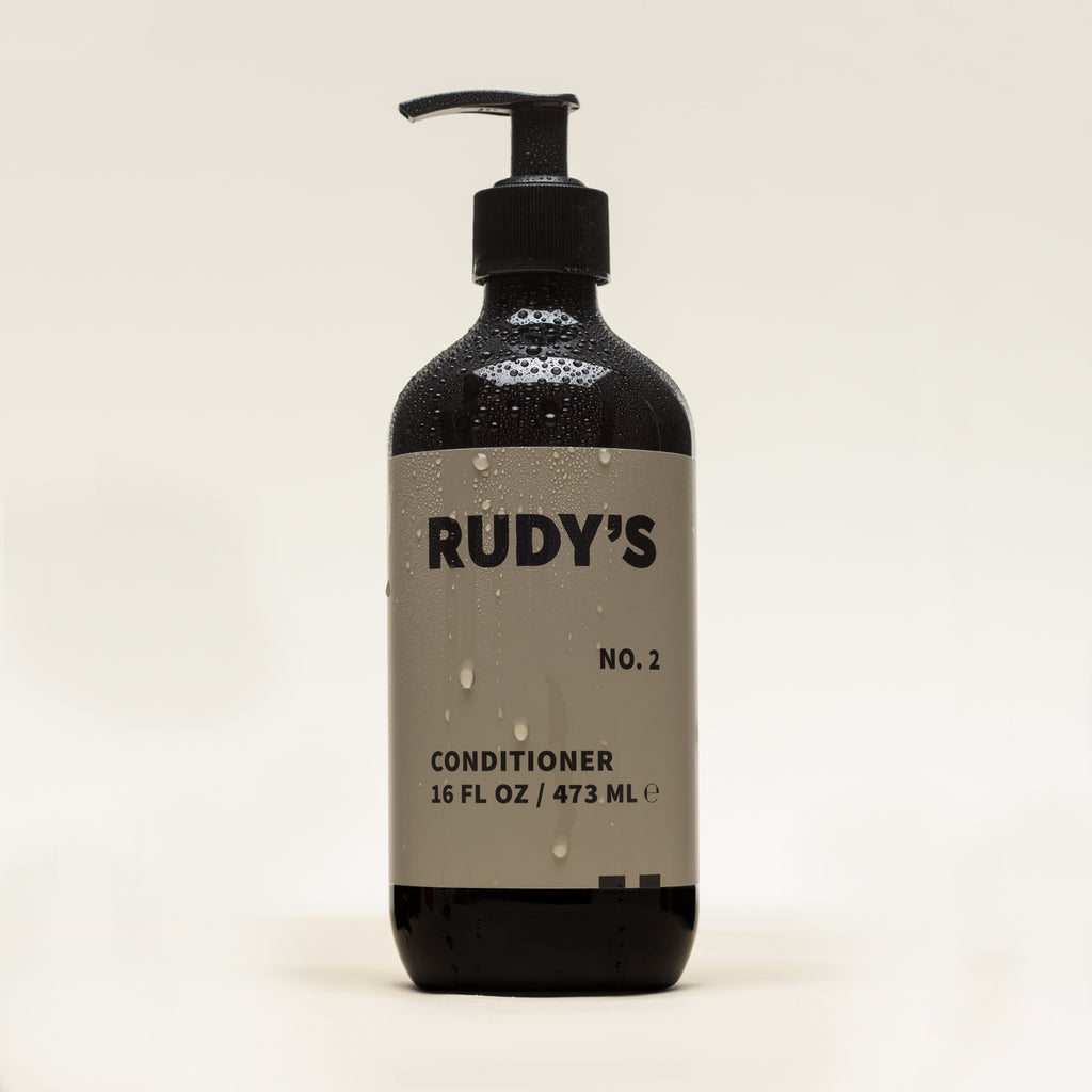 Rudy's Barbershop No. 2 Conditioner