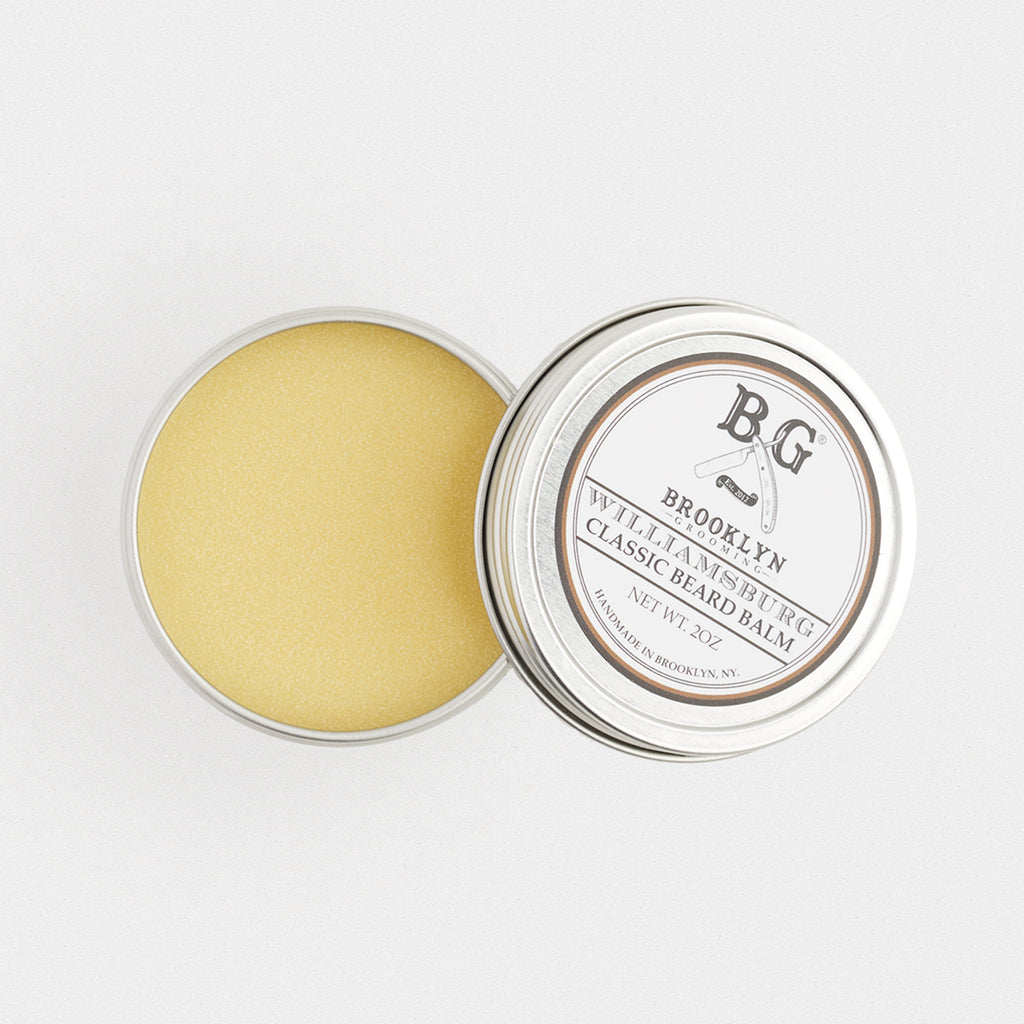 Williamsburg Beard Balm