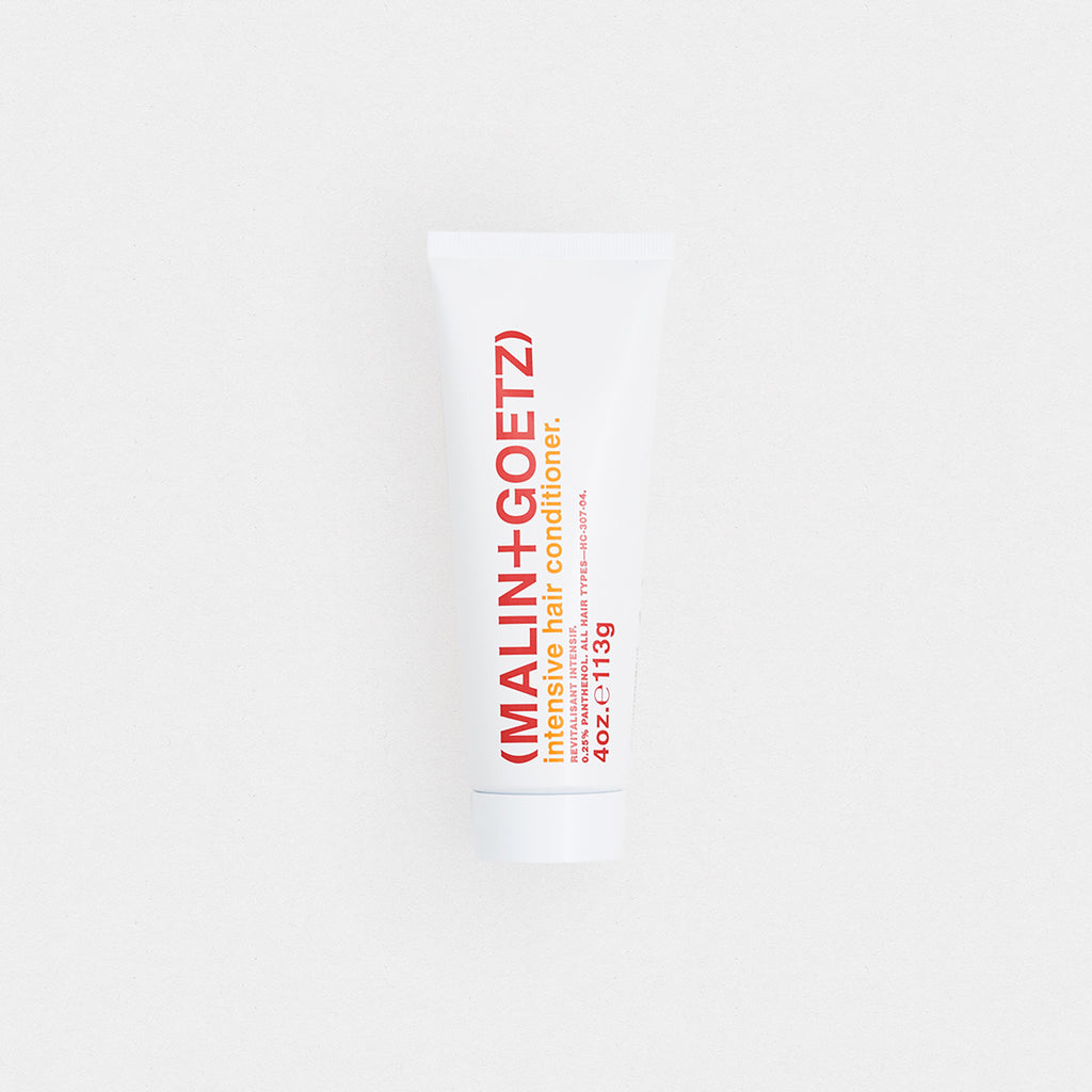 Malin + Goetz Intensive Hair Conditioner