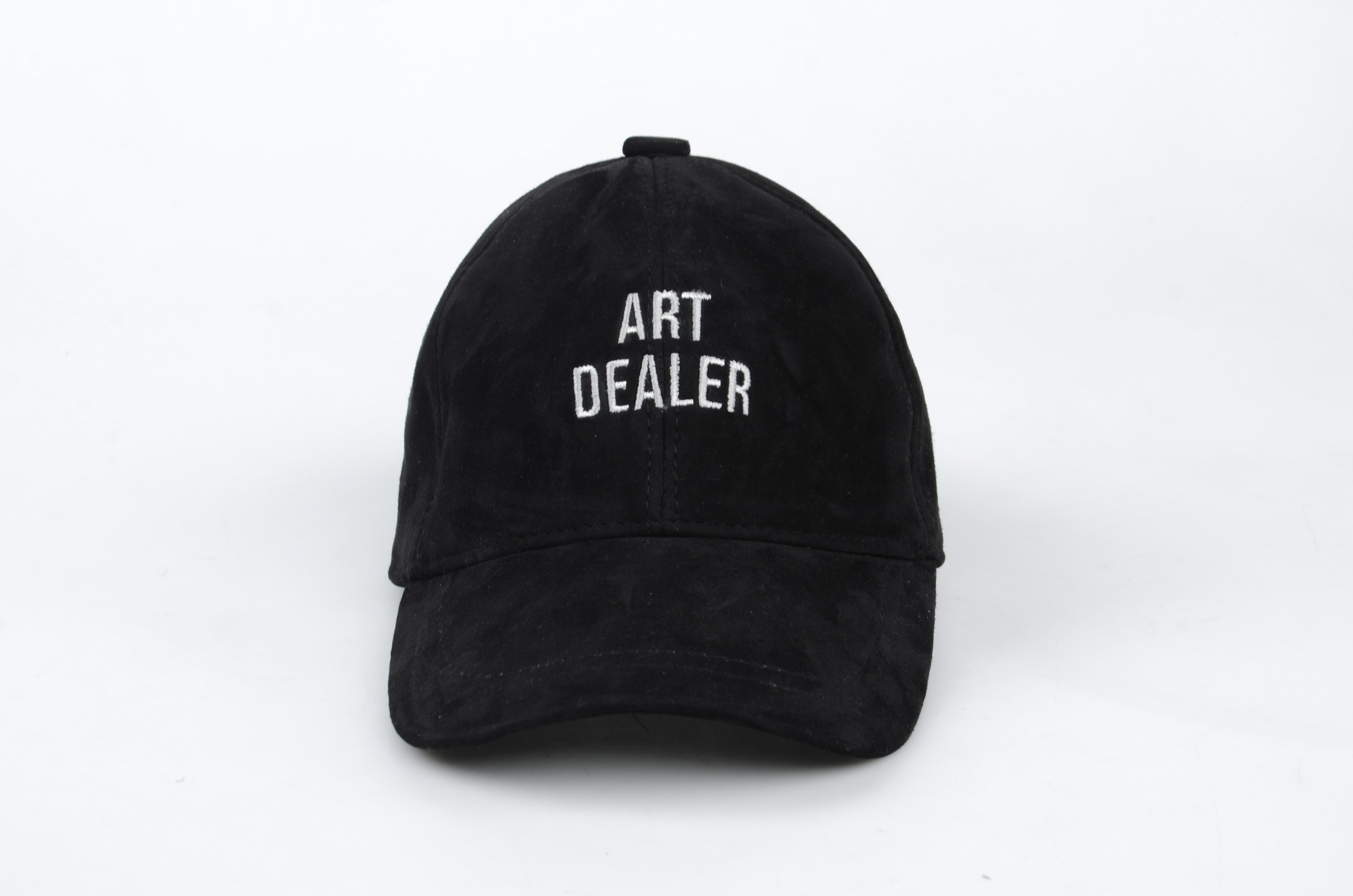 Art Dealer - Black