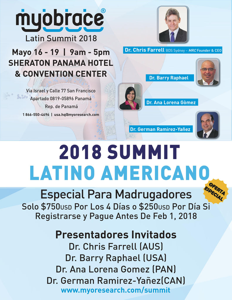 Latin Summit Mayo 2018