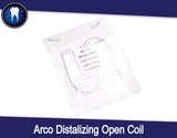 Arco Distalizing Open Coil