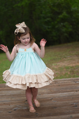 Mint Julep Sofie Dress
