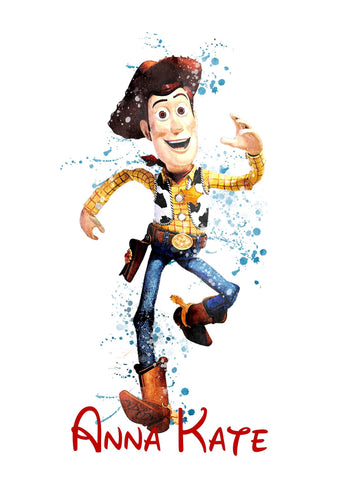 Toy Story {Woody} - T-Shirt