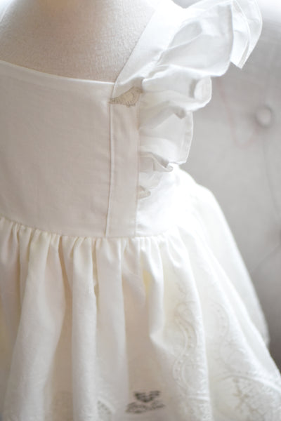 OOAK Dress Size 3t #7 (read before purchase)