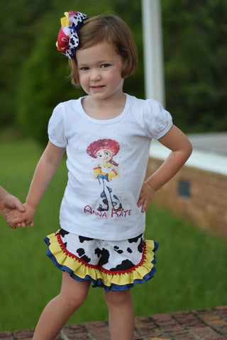 Toy Story {Jessie} - T-Shirt