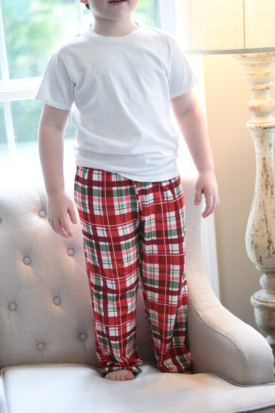 Christmas Lounge Pants Ready to Ship