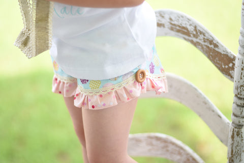 Surprise {Dream and a Wish} - Birdie Shorts