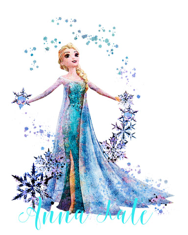 Frozen -Elsa- T-Shirt