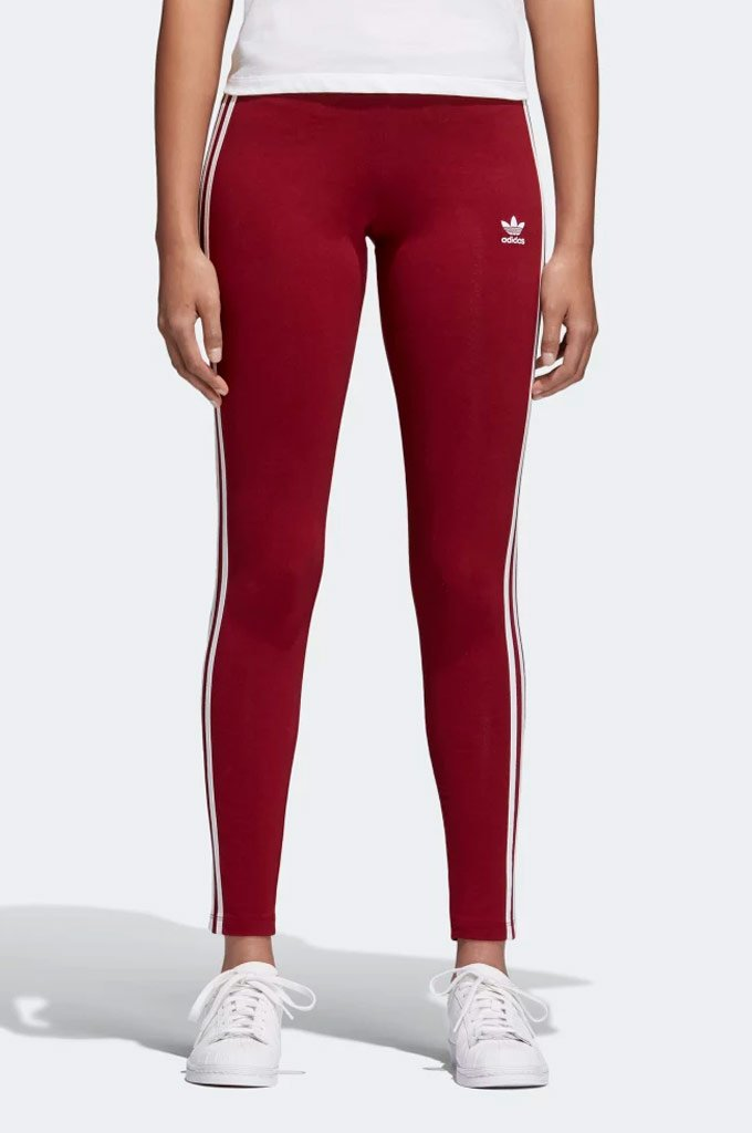 Adidas 3-Stripes Leggings