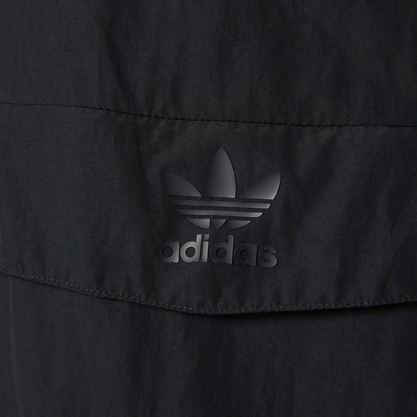 Adidas Taped Anorak Windbreaker Jacket