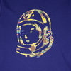 Billionaire Boys Club BB Camo Helmet Crewneck
