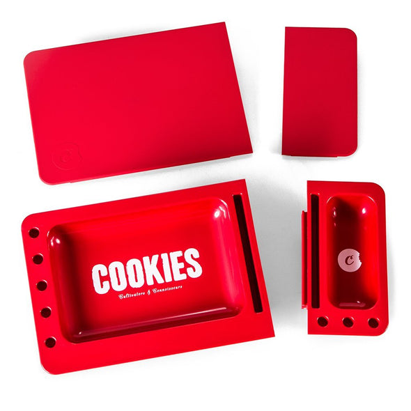 Cookies V3 Rolling Tray 3.0 - Mainland Skate & Surf