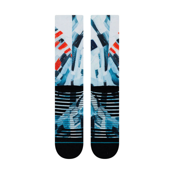 Stance Higher Places Crew Men's Socks - Mainland Skate & Surf