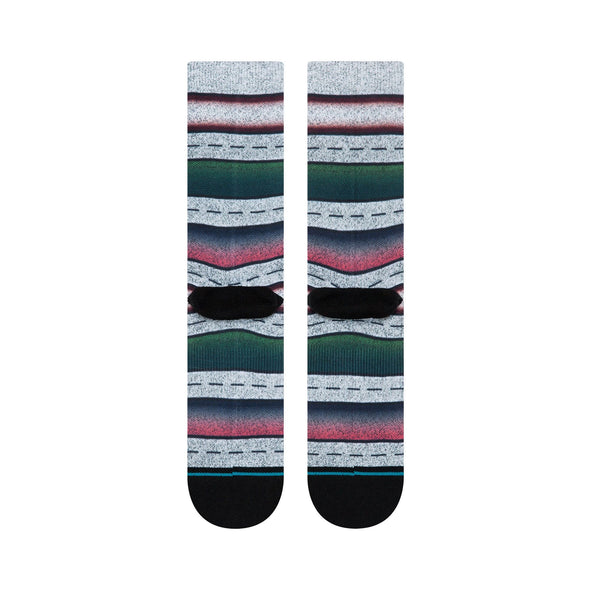 Stance Sierras Men's Socks - Mainland Skate & Surf
