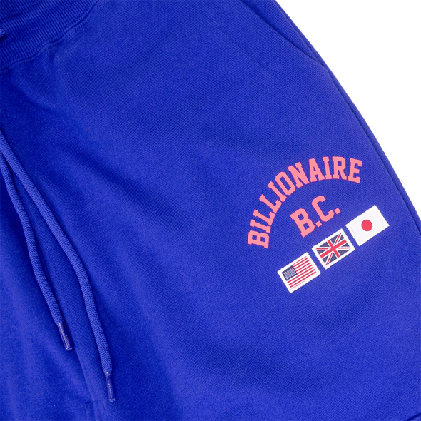 Billionaire Boys Club BB Phys Ed Jogger Pants - Mainland Skate & Surf