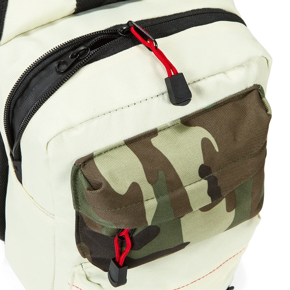 Cookies Smell Proof Rack Pack Over The Shoulder Bag