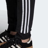 Adidas Regular Cuffed Women's Track Pants