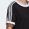 Adidas 3 Stripes Tee - Mainland Skate & Surf