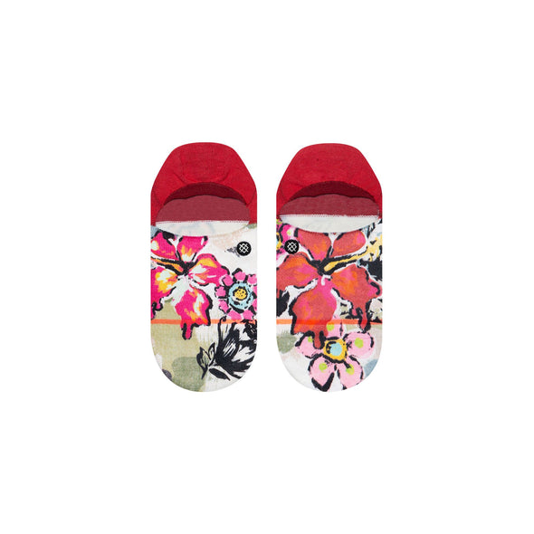 Stance Soul Flower Women's Socks - Mainland Skate & Surf