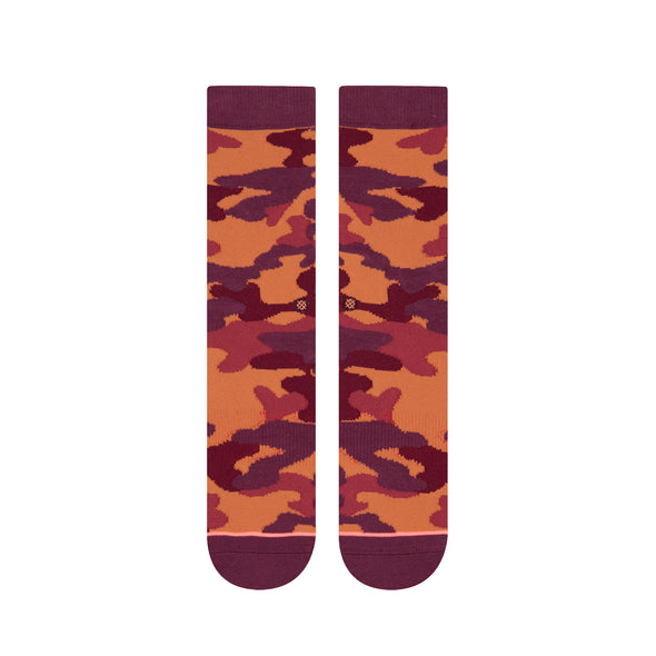 Stance Egyptian Beetle Socks - Mainland Skate & Surf