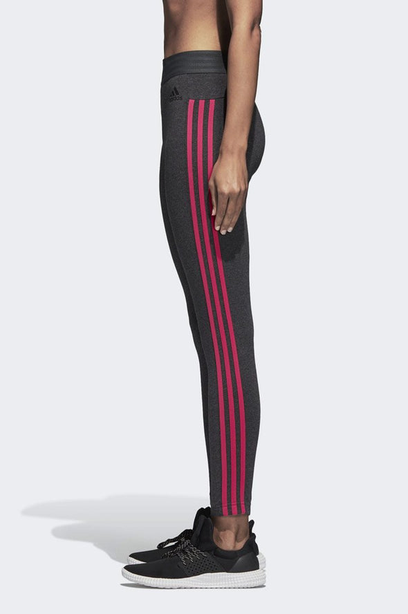 Adidas Essentials 3-Stripes Tights - Mainland Skate & Surf