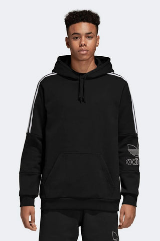 Adidas Outline Hoodie