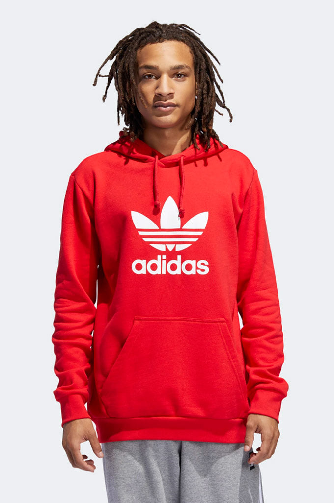 limited price best collection fashionable patterns Adidas Trefoil Hoodie