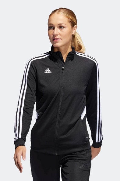 Adidas Tiro Tech Jacket - Mainland Skate & Surf